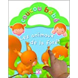 Les animaux de la for�tpar Emilie Beaumont