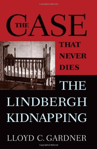 The Capture of the Lindbergh Baby Kidnapper, 80 Years Ago