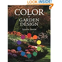 Color in Garden Design