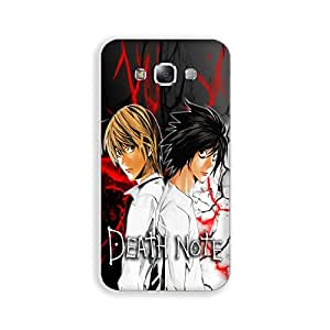 Mott2 DeathNoteLight&L Back cover for Samsung Galaxy J7 (Limited Time Offers,Please Check the Details Below)