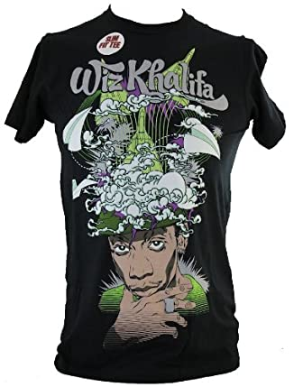 Wiz Khalifa Clothes
