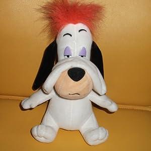 Amazon com cartoon network droopy dog plush toys amp games