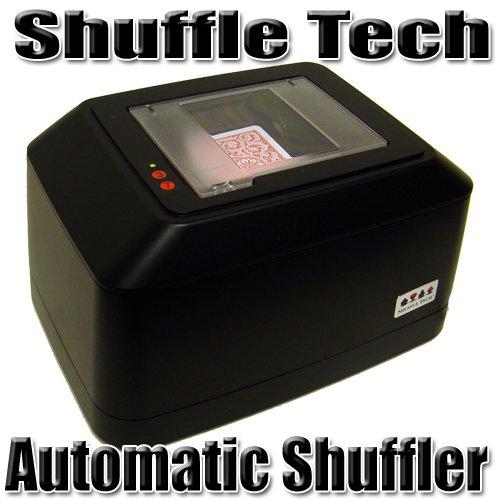 professional card shuffling machine