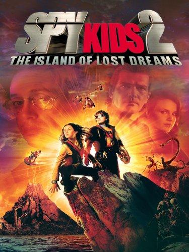 Amazon.com: Spy Kids 2: The Island Of Lost Dreams [HD