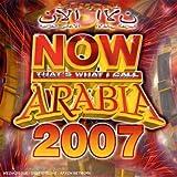 echange, troc Compilation, Darine Hadchit - Now That'S What I Call Arabia 2007