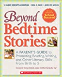 img - for Beyond Bedtime Stories book / textbook / text book