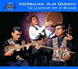 Azerbaijan: The Legendary Art Of Mugham