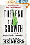The End of Growth: Adapting to Our Ne...