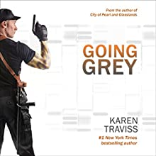 Going Grey: Ringer, Book 1 (       UNABRIDGED) by Karen Traviss Narrated by Euan Morton