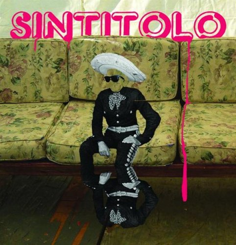 MOLOTOV - Sintitolo (EP) - Zortam Music