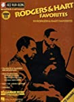 Jazz Play-Along Vol.011 Rodgers And H...