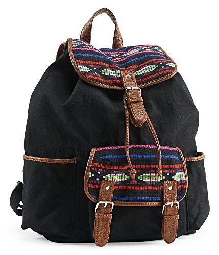 aeropostale-womens-southwest-accent-backpack-black