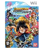 echange, troc One Piece Unlimited Cruise 1