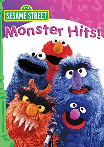 Amazon.com: Sesame Street: Monster Hits: Caroll Spinney
