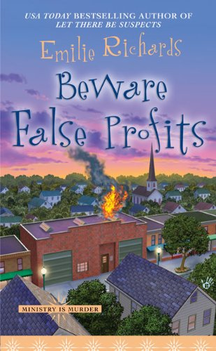 Image of Beware False Profits (Ministry is Murder Mystery)