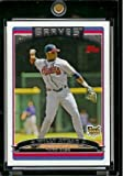 2006 Topps Update #146 Willy Aybar (RC) Atlanta Braves (RC Rookie Card)