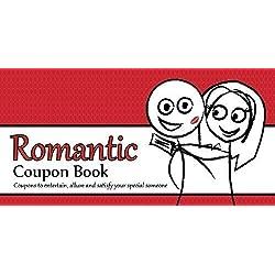 Romantic Coupon Book