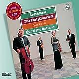Fr�he Streichquartette Op.18