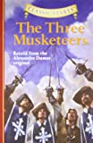 Image of Classic Starts™: The Three Musketeers (Classic Starts™ Series)