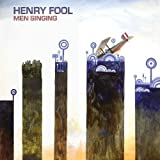 Men Singing by Henry Fool (2013) Audio CD