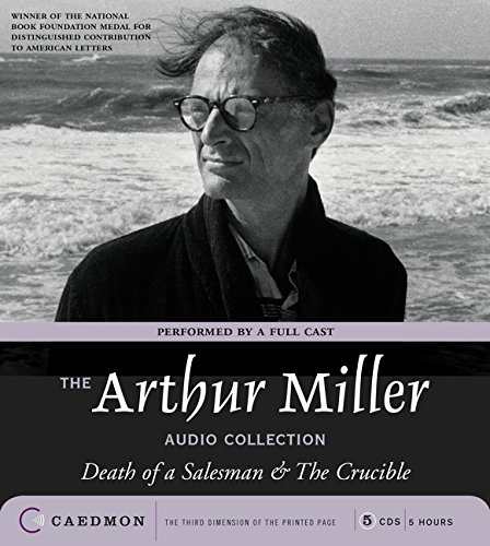 characters dealing with problems in arthur millers play death of a salesman Death of a salesman is a 1949 play written by american playwright arthur miller it was the recipient of the 1949 pulitzer prize for drama and tony award for best play.