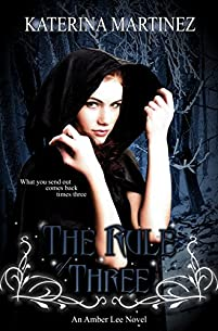 (FREE on 3/16) The Rule Of Three: by Katerina Martinez - http://eBooksHabit.com