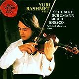 Schubert: Schumann: Bruch: Enescu