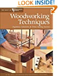 Woodworking Techniques: Ingenious Sol...