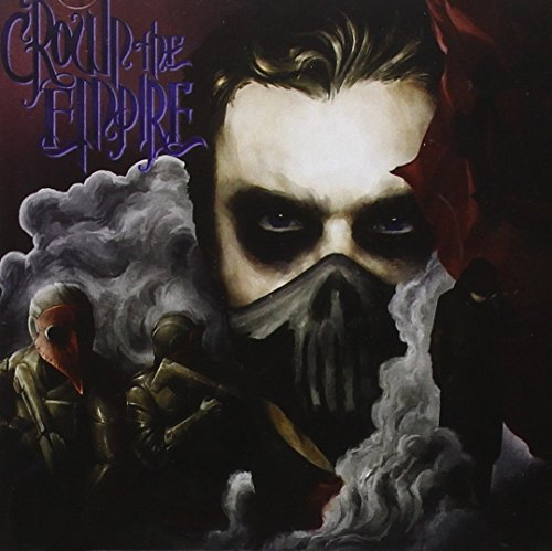 The Resistance: Rise Of The Runaways By Crown the Empire (2014-07-21)