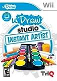 Udraw - Studio: Instant Artist - Wii Standard Edition