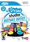 Udraw - Studio: Instant Artist - Wii...