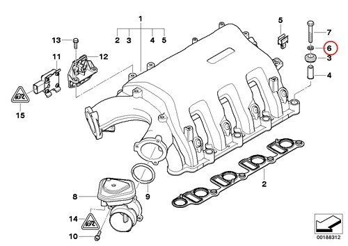 Bmw Genuine Motorcycle Washer 8.4X24X2-Zns3 R1200Rt R900Rt R1200R R1200St R1200S K1200Gt K1300Gt S1000Rr K1600Gt K1600Gtl F700Gs F800S F800St F650Gs F800Gs F800R G650Gs