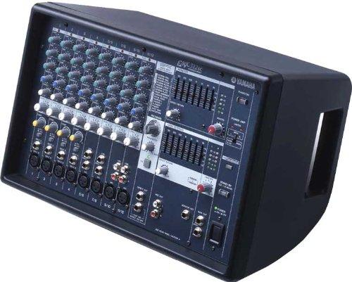 Yamaha EMX512SC Powered Mixer 500 Watts Stereo