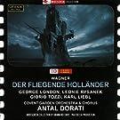 Wagner : Der fliegende Holl�nder (