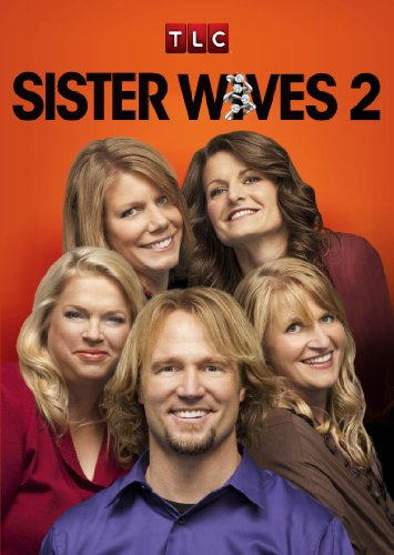 Sister Wives 2 [DVD] [Region 1] [US Import] [NTSC]