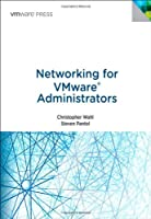 Networking for VMware Administrators Front Cover