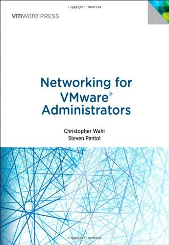 Networking for VMware Administrators (VMware Press Technology)