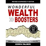Wonderful Wealth Boosters: Break Through the Barriers to Wealth - 2nd Editionby Edwin Palmer