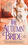 The Autumn Bride (Chance Sisters series)