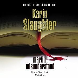 Martin Misunderstood Audiobook