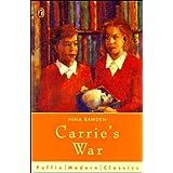 Carrie's War (Puffin Modern Classics)by Nina Bawden