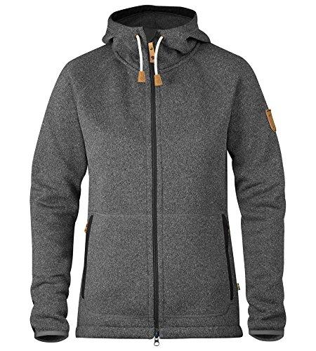 fj llr ven vik fleece hoodie w preisvergleich pullover. Black Bedroom Furniture Sets. Home Design Ideas