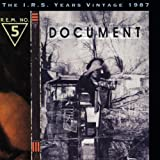 Document (1987)par R.E.M.