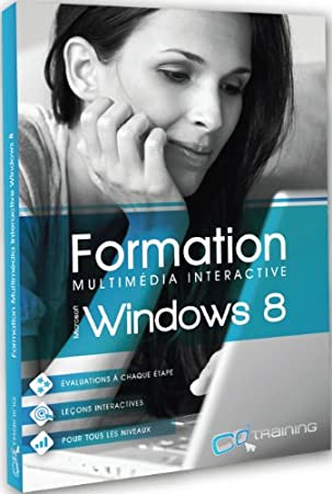 Formation Multimédia Interactive Windows 8