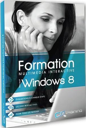Formation Multimédia Interactive Windows 8