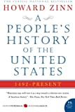 img - for A People's History of the United States: 1492 to Present book / textbook / text book