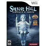 Silent Hill: Shattered Memories ~ Konami