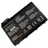 POWER Akku Batterie für Fujitsu-Siemens Amilo Pi 2450, Pi2450, Pi 2530, Pi2530, Pi 2550, Pi2550 Amilo Xi 2428, Xi2428, Xi 2528, Xi2528, Xi 2550, Xi2550 ersetzt: 3S4400-S1S2-05, 3S4400-C1S5-07, 3S4400-S1S5-07, 3S4400-G1S2-05, 3S4000-G1L3-05, 3S4400-G1S5-05, 3S4400-S1S5-05, 3S4400-S3S6-07, P55-3S4400-S1S5, P55-4S4400-S1S5, S26393-E010-V214, S26393-E010-V214-01-0747, S26393-E010-V224-01-0803, 63GP550280-3A, 63GP55026-7A, 63GP55026-7A XF, 3S3600-S1A1-07