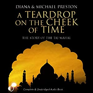 A Teardrop on the Cheek of Time Audiobook