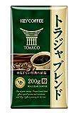 キーコーヒー VP トラジャブレンド 200g